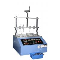 China Stable reliable Mobile phone testing equipment / Machine for keypad life test wholesale