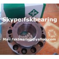 China High Performance Cylindrical Roller Thrust Bearing Double Way , P4 wholesale