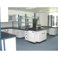 Quality lab solid physical chemical sheet physical bench supplier with corrosion resistant for sale