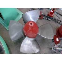 China Synchro Generator Kaplan Hydro Turbine With Fixed Blades For Low Head wholesale