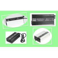 China Universal Input 110 - 230Vac Electric Bike Charger With 36 Volts 4 Amps Smart Charging wholesale