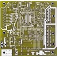 China Custom 0.2mm Single Layer / Double Sided Pcb Board With 2oz Copper , 2 Mil wholesale