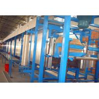 China Continuous Foam Production Line / Foam Manufacturing Equipment For Furniture / Pillow wholesale