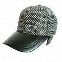 China Fashion Mesh Cap, Made of Cotton, Various Colors are Available wholesale