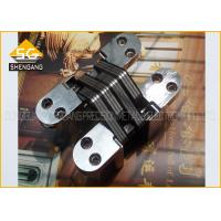 China Interior Use Zinc Plated Concealed Door Hinges 180 Degree Gemel wholesale