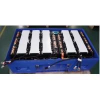China 537V144Ah Electric Bus Batteries With High Current Rating For  Mini Bus wholesale