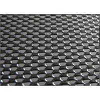 China Thick Coated One Way Security Screen MeshRain Proof 750mm Width CE Approved wholesale