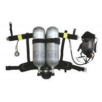 China Industrial SafetyMarine Life Saving Equipment Firefighter Air Breathing Apparatus on sale