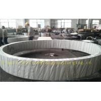 China 42CrMo4 SCM440 1.7225 AISI4140  Forged Round Bar Quenching And Tempering Rough Turned wholesale