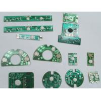China FR4 Immersion Gold PCB Circuit Board Assembly Services Customized wholesale