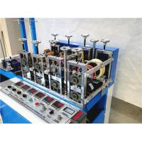 China Double Layers PE Plastic Shoe Cover Machine wholesale