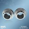 Buy cheap Insert bearings UC208R3 for good sealing triple seal bearings from wholesalers