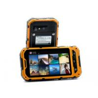 China A9  Android Intelligent 3 - Proof Audio Guide Device , Tour Guide Wireless Audio System wholesale
