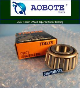 China High speed OEM Mining Timken Taper Roller Bearings ABEC 5 wholesale