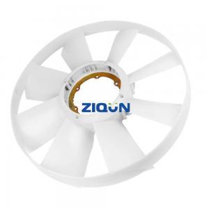 China OM 502 LA 0032053906 0032054206 Truck Engine Fan wholesale