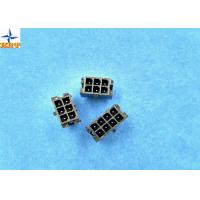 China 3.0mm Pitch Board In Connector, Wafer Connector Tin-Plated Foot Dual Row Header wholesale