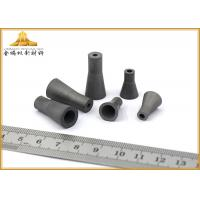 China Cleaning Equipment Parts Tungsten Carbide Sandblast Nozzles 0.5μM-15μM Grin Size wholesale
