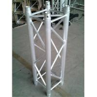 China Concert / Party Conical Aluminum Trusses Stage Lighting Truss For Roof Decoration on sale