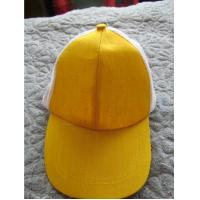 China Polyester and cotton Custom Print Promotional Cheap Baseball Cap and Hat on sale
