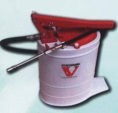 Oval Grease pump HTG1040