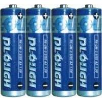 Battery, Dry Battery, R6, AA