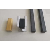 China 6061-T6 H Beam Formwork Aluminum Profiles Inserted With PP Support Bar Or Wood Supprt Bar on sale