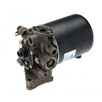 China heavy duty lorry parts oem 0014311215 truck accessory brake system air dryer KNORR LA9010 on sale