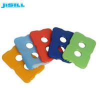 Plastic Shell Cold Ice Gel Packs