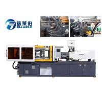China Excellent Thermoset Injection Moulding Machine , Desktop Injection Molding Machine wholesale