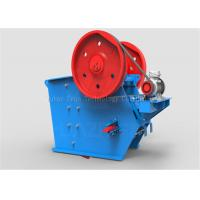 China Lower running cost Basalt crusher machine ERD Jaw Crusher for rock/ stone crushing wholesale