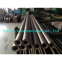 China ASTM A519 1010 1020 1026 4130 4140 Seamless Carbon and Alloy Steel Mechanical Tubing wholesale