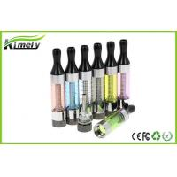China 2.4ml Ego C Electronic Cigarette , Huge Vapor T3 Atomizer 510 thread on sale