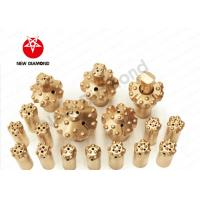 China Coal Mining T45 Hole Opener Bit Drilling With Special Steel Material Body wholesale