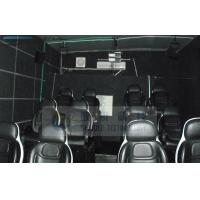 China 12 Seats 7D Cinema System, X7D Motion Rider With Special Effect System wholesale