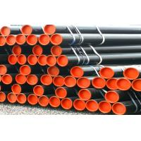 China API 5L X70 API Line Pipe / API Steel Pipe PE Coated For Oil Pipeline wholesale