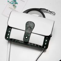 China wholesale new products mini leather lady handbags genuine leather messager bag cross sling bag wholesale
