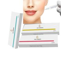 China Miyaderm anti aging injectable hyaluronic acid facial dermal filler for cheeks and lips wholesale