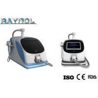 Mini High Intensity Focused Ultrasound HIFU equipment Lightweight Fat Reduction Machine