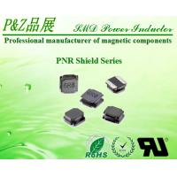 PNR3010-Series 1.0~47uH Magnetic plastic SMD Power Inductors Square Size