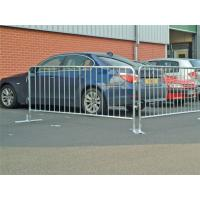 China Hauler Models 1/72 MOBILE BARRIERS for temporary crowd control barriers wholesale