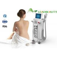 Wholesale most fasion Germany 10 bars laser hair removal machine with CE approved from china suppliers