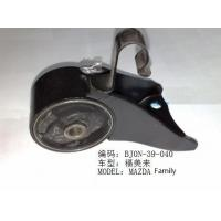 China Rear automotive Engine mount Mazda Auto Body Parts of Iron / Aluminum / rubber wholesale