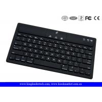 Quality IP67 Compliance Wireless Silicone Bluetooth Keyboard With 78 Keys for sale