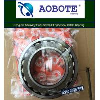 Double Row Spherical Roller Bearing Germany FAG 22215 E1 ISO CE