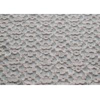 Buy cheap Anti-Static Cotton Nylon Lace Fabric from wholesalers