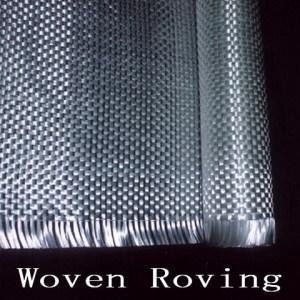 China Glass Fiber Woven Fabric wholesale