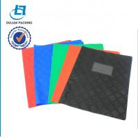 China pvc note book cover wholesale