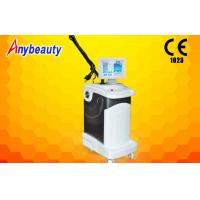 China Ultra Pulse RF Co2 Fractional Laser Machine For Age Spots , Wrinkle Reduction Multifunctional wholesale