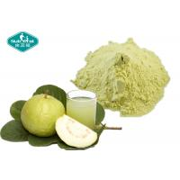Quality Guava Juice Powder Freeze-dried Guava Fruit Powder for Weight Loss for sale