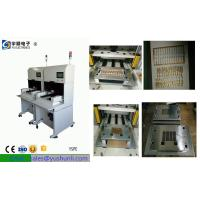China Flexible Circuit Board Punching Machine Oem  Stroke Speed 8 To 15s Adjustable wholesale